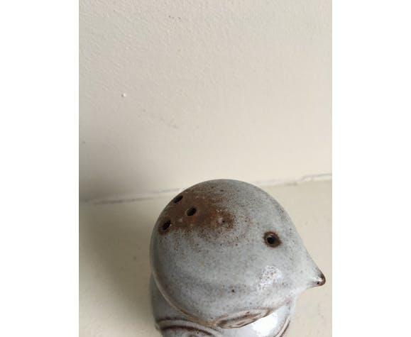 Poivrier zoomorphe, années 50