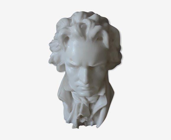 Statue Beethoven
