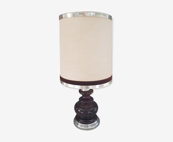 Lampe design 1970