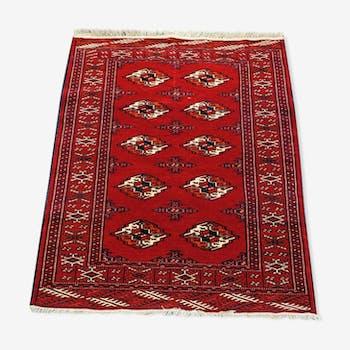 Carpet Persian of the 1970 - 140x106cm
