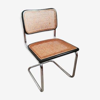 Marcel Breuer's B32 chair