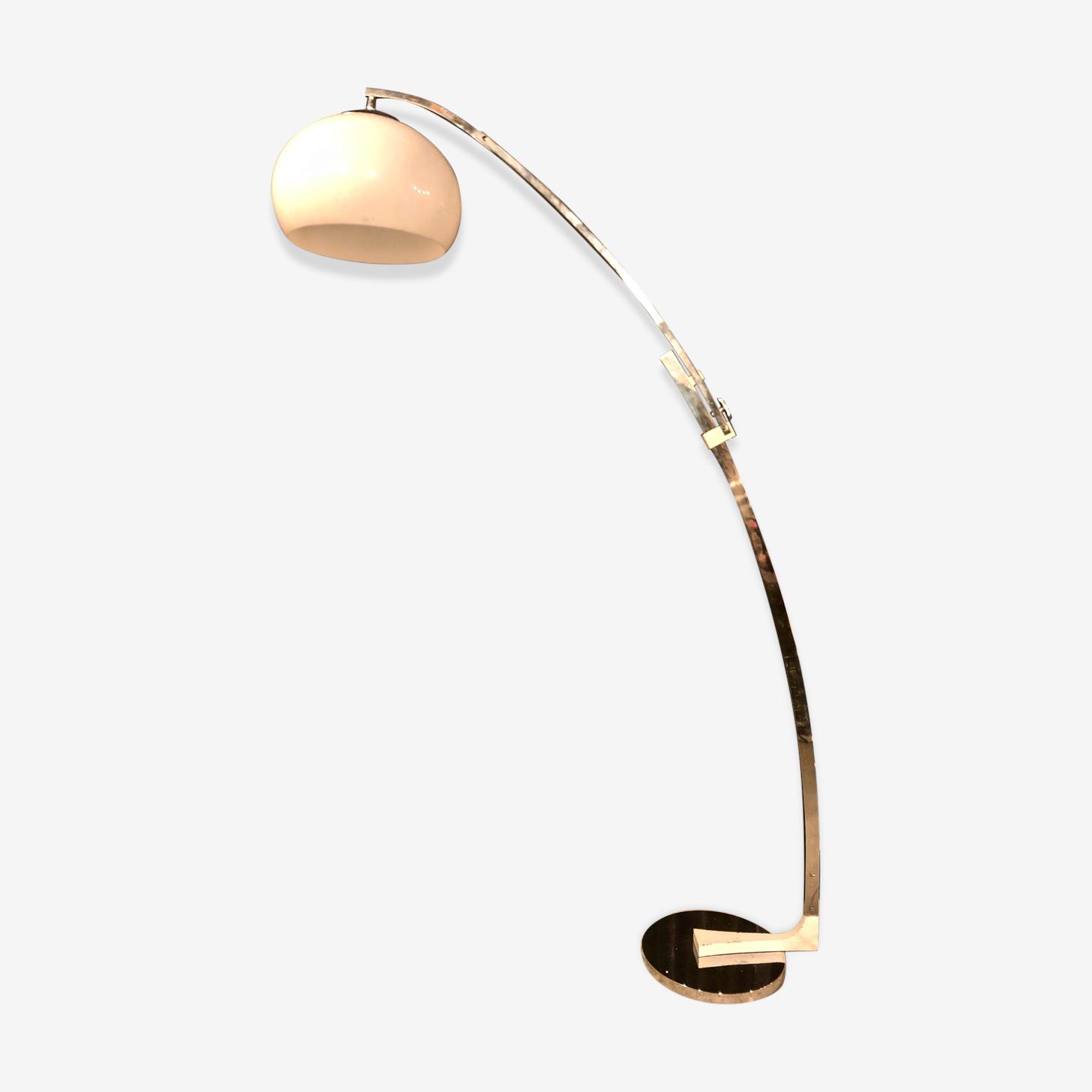 Goffredo Reggiani arc floor lamp