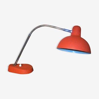 Lampe d'atelier architecte  années 1950-60