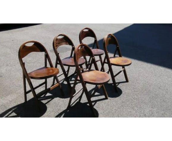 Thonet chair B751