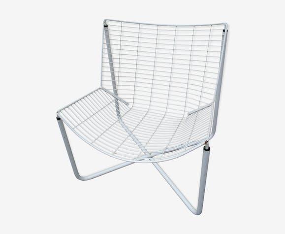 Fauteuil Chauffeuse Jarpen Niels Gammelgaard Pour Ikea Année