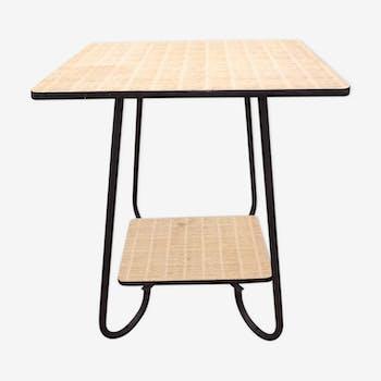 Vintage table 60s