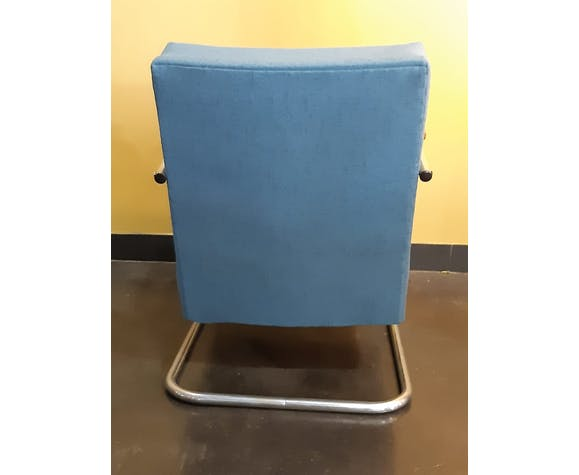 Paire de fauteuils Mücke Melder