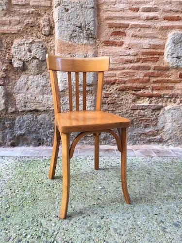 Chaise bistro Baumann