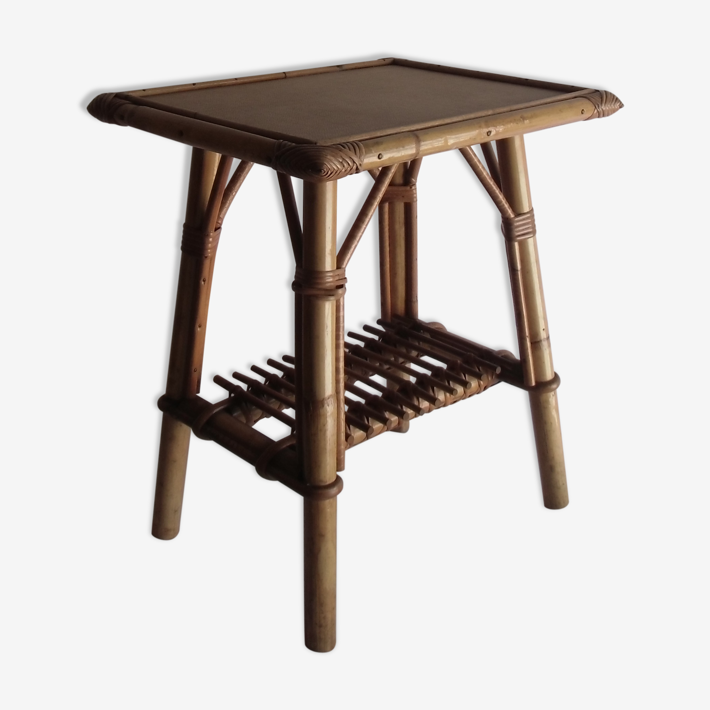 Table d'appoint - Sellette