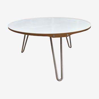 Iconic design coffee table