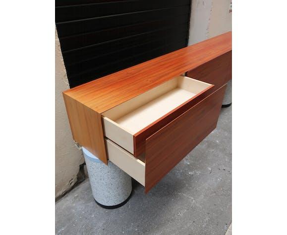 Suspend sideboard in rosewood 70/80s