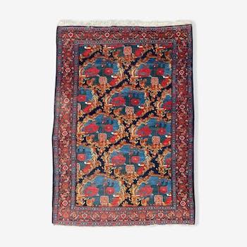 Tapis persan senneh 140x188 cm