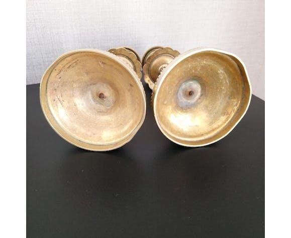 Vintage brass moves