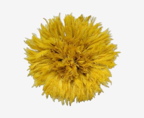 Juju hat jaune de 50 cm