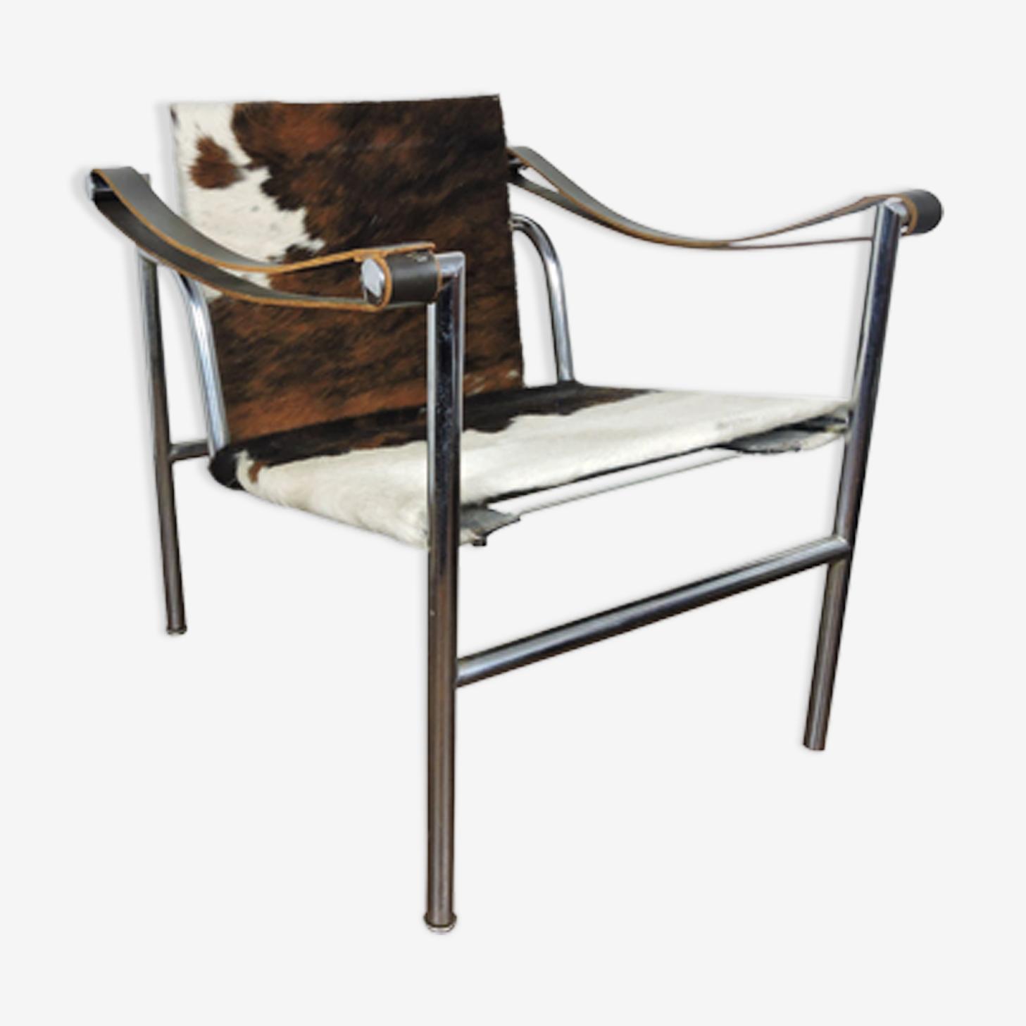 Fauteuil Le Corbusier pour Cassina