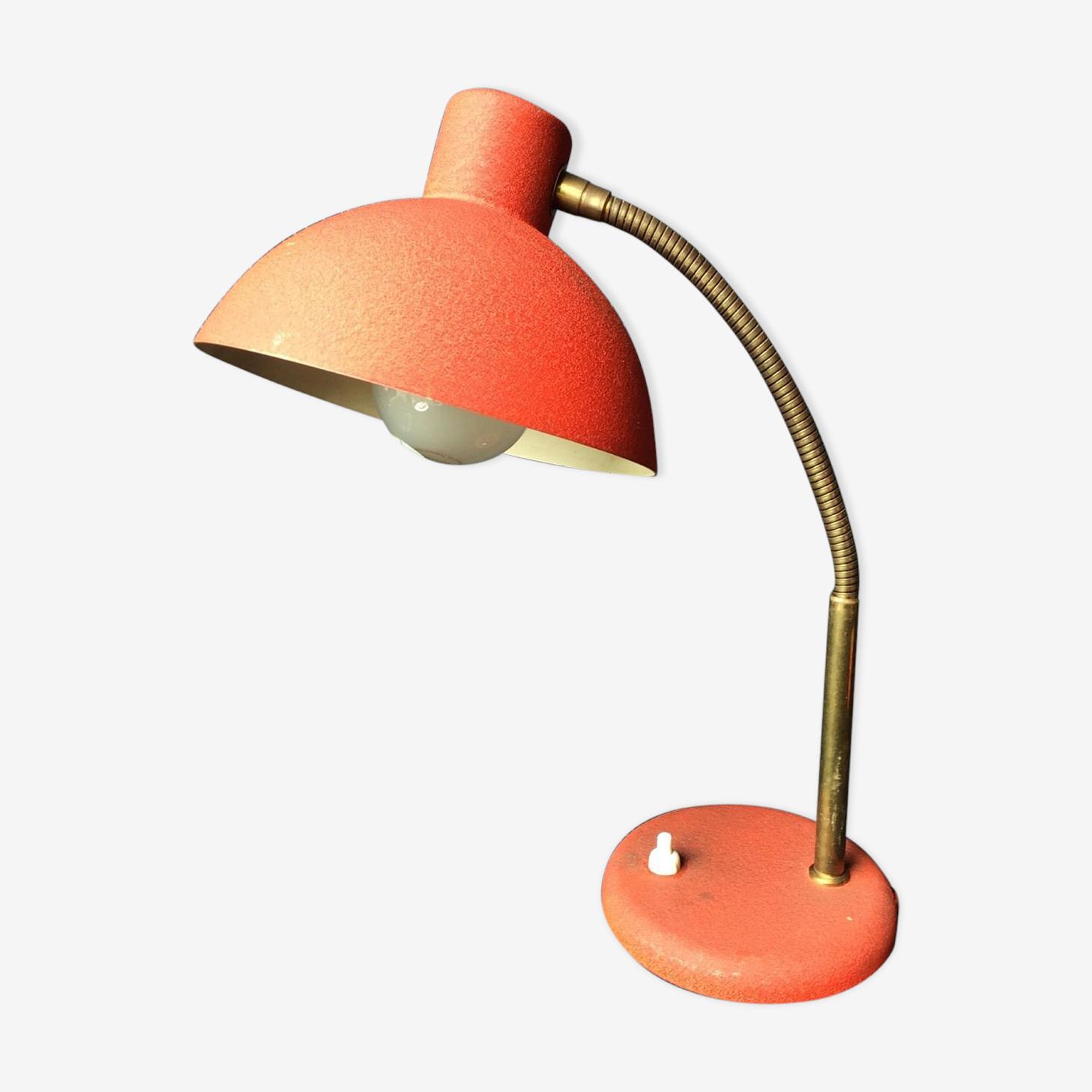 1960's vintage desk lamp