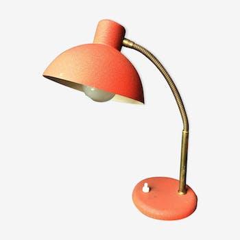 Lampe de bureau vintage époque 1960