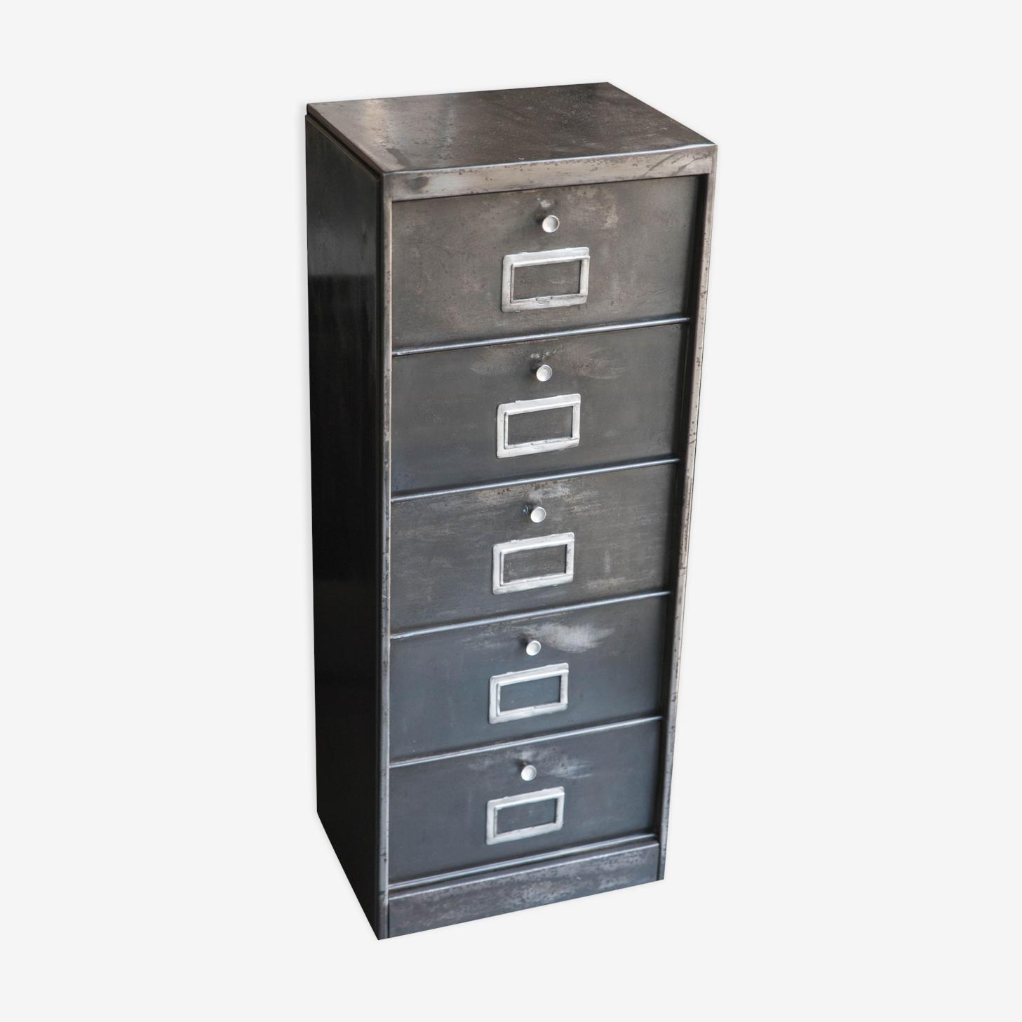 5 industrial locker lockers
