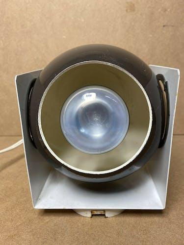 Applique eyeball Reggiani 1960