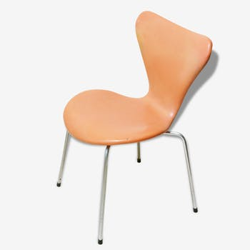 Chair series 7 Arne Jacobsen Fritz Hansen