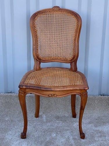 Set de 8 chaises