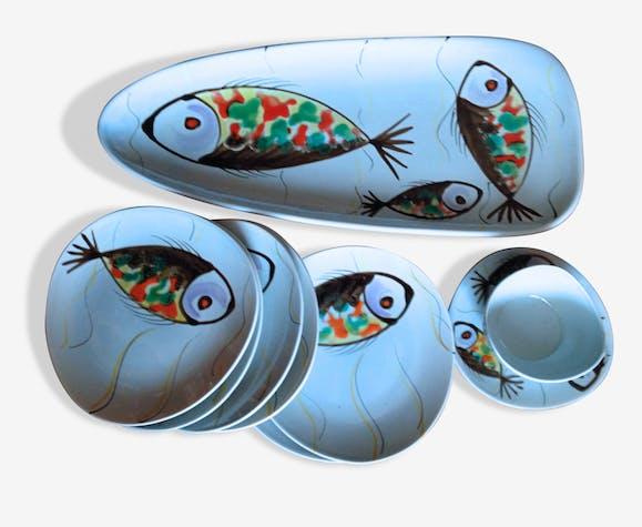 bouilloire de site de rencontre de poissons