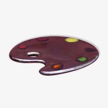 Display ceramic vintage Vallauris