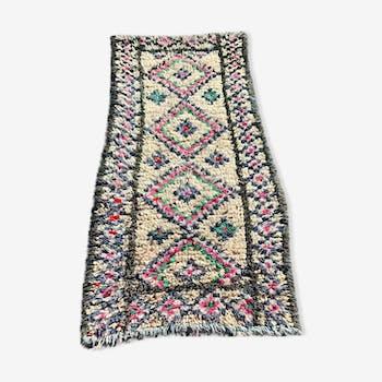Carpet 85x195cm azilal