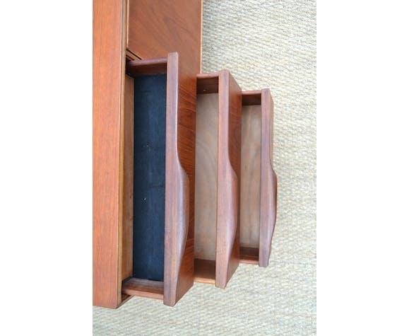 Teak sideboard by McIntosh 152 cm