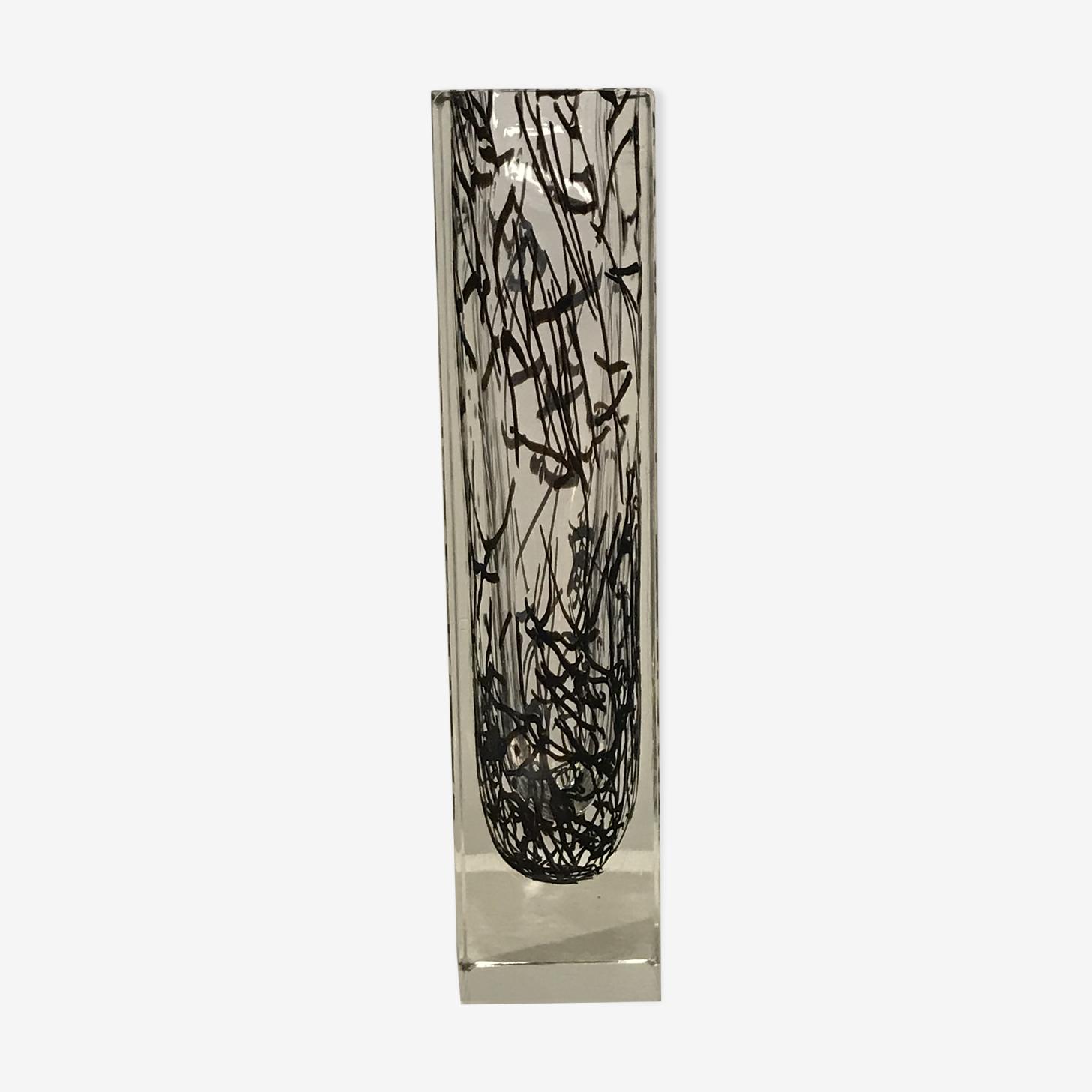 Vase Murano 30 cm