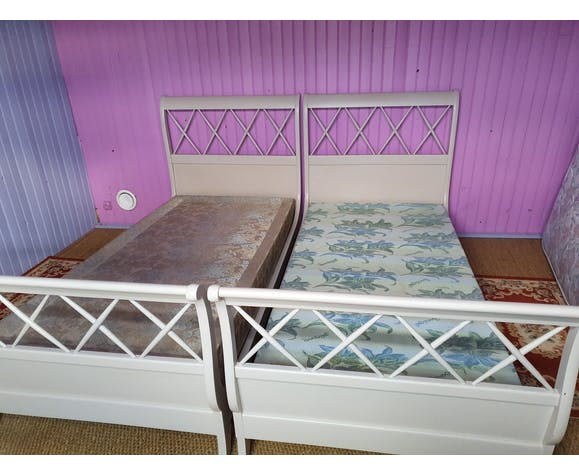Beds one person