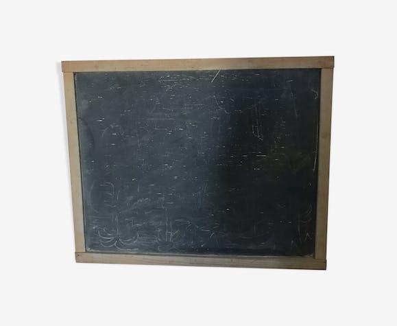 Tableau Alphabet et Chiffres