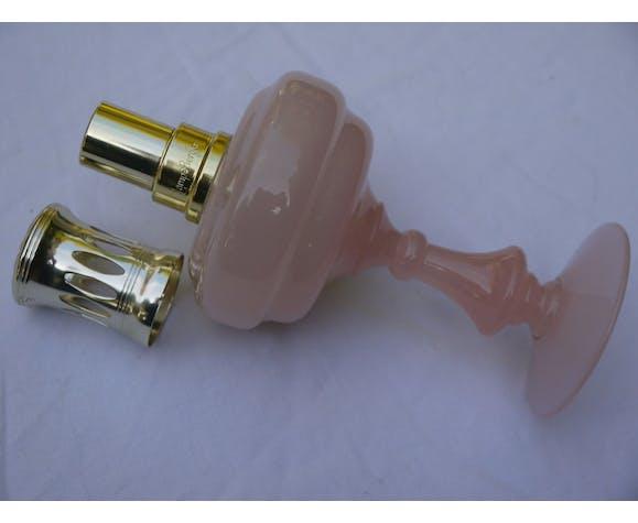 Lampe Berger opaline rose   Selency