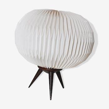 Lampe tripode le klint