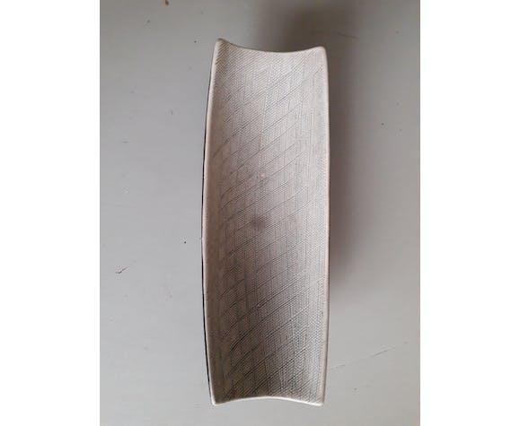 Vide-poche en céramique années 50