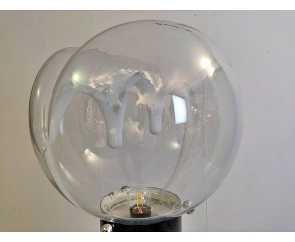 Italian floor lamp by Toni Zuccheri