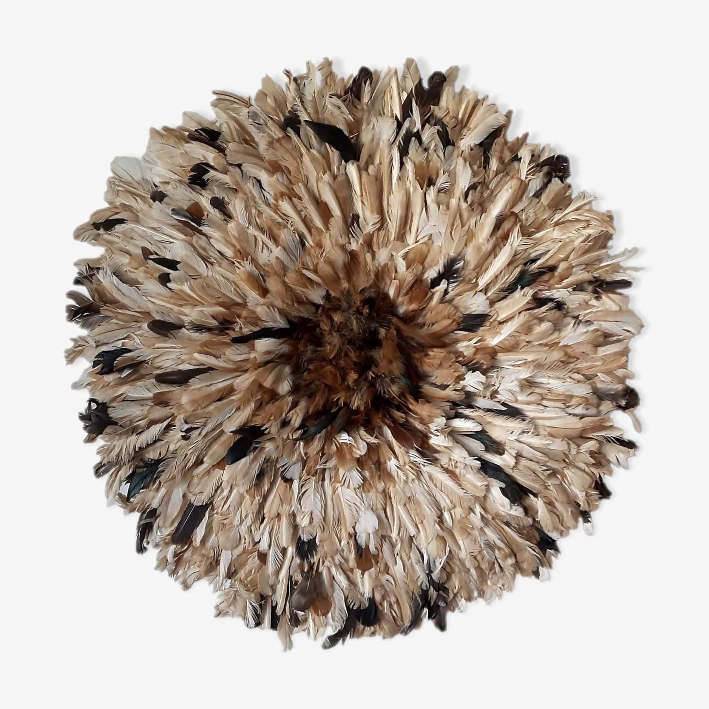 Juju hat naturel 80 centimètres