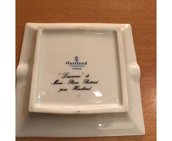 Vide poche en porcelaine Haviland