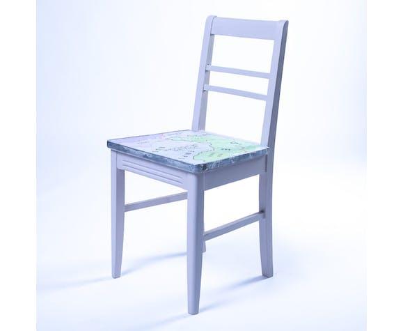 Lot table et chaises