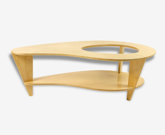 Table Design Organique Table Basse Basse Basse Forme Table Design Organique Forme UzMLSVGqp
