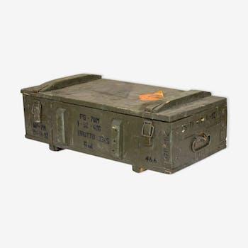Khaki military Fund