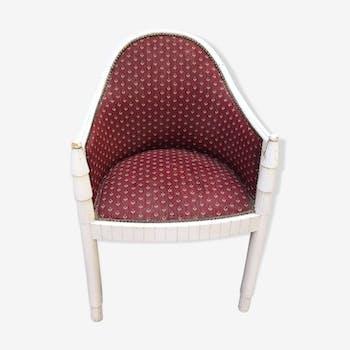 Art Deco vintage chair