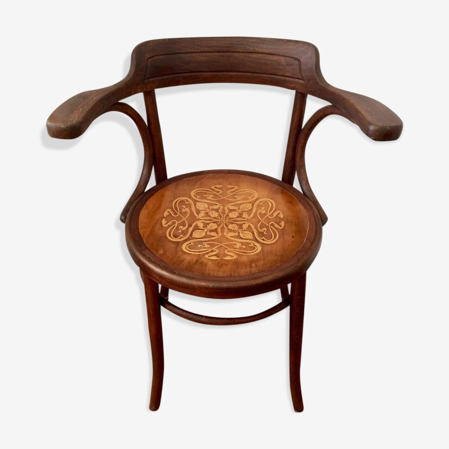 Fischel n2 model chair