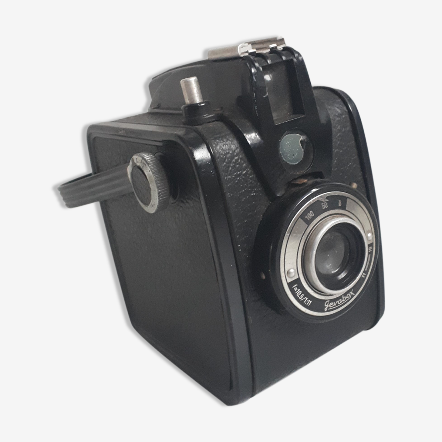 Camera Gevabox 1955