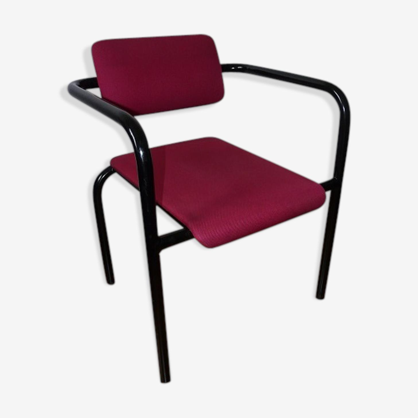 Fauteuil Bauhaus moderniste
