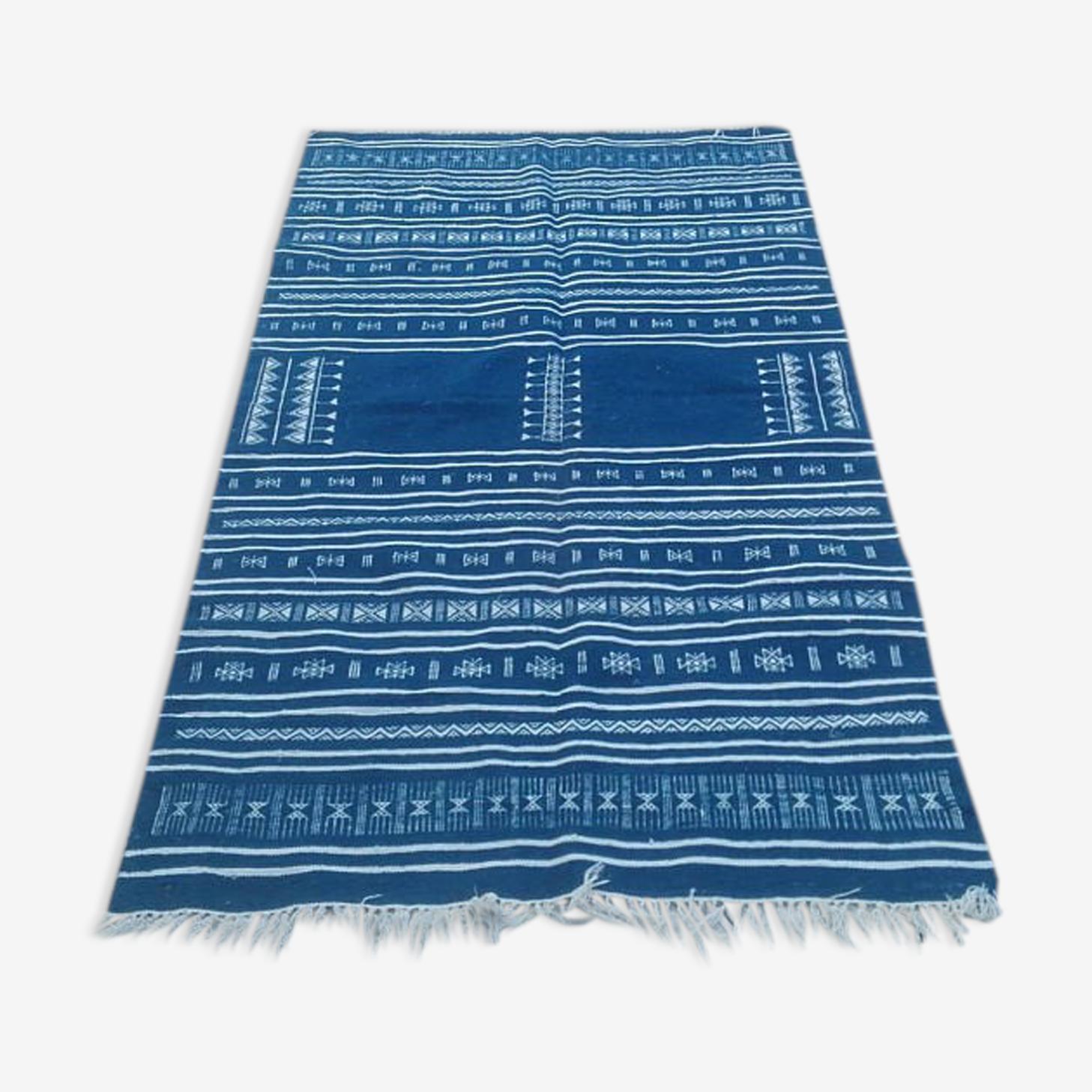 Tapis berbère marocain 100x200cm