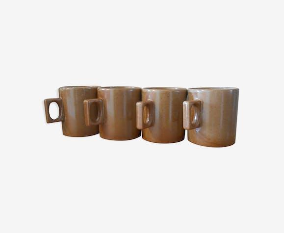 Mugs en grès de France, Brenne
