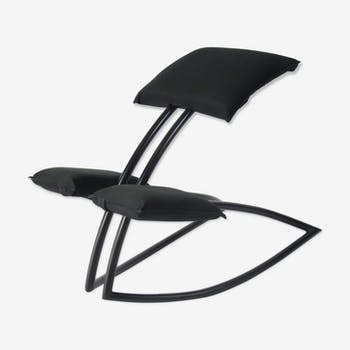 Chair Mister Bliss by Philippe Starck for XO 1982