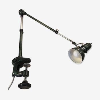 Lumina lamp
