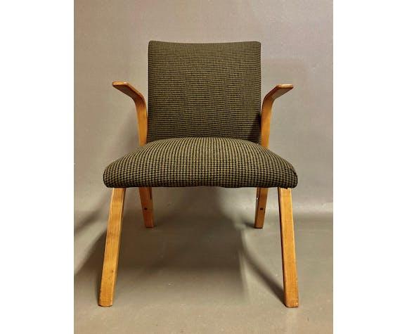 Hugues Steiner chair, 1950s